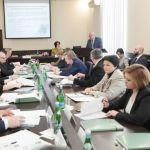 Очередное заседание Совета ректоров вузов Волгоградской области 2 марта 2018 года прошло в ВГСПУ