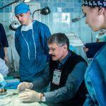 Состоится мастер-класс по абдоминальной хирургии