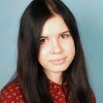 Фёклина Людмила