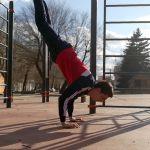 Евгений Дудыкин: «Cамое главное – спортом ты занимаешься для себя»