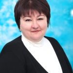 КУЧЕРЯВЕНКО Аида Фатиховна – профессор кафедры фармакологии и биоинформатики, д.м.н., доцент