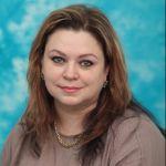ГУРОВА Наталия Алексеевна