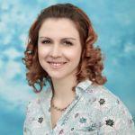 ЕЛИСЕЕВА Наталья Владимировна