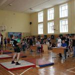 Всероссийский этап фестиваля спорта медицинских и фармацевтических вузов