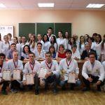 олимпиада по нормальной физиологии -2018
