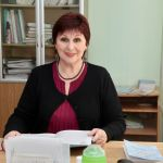 Заведующий кафедрой Фомина Татьяна Константиновна