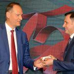 Почетное звание «Отличник здравоохранения РФ» получил Борис Николаевич Житарь