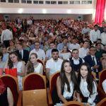 Выпуск стоматологического факультета - 2018