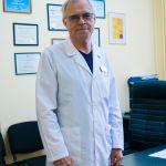 Портрет недели: Евгений Фомичев