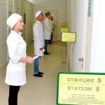В ПМФИ - филиале ВолгГМУ впервые прошел выпуск и первичная аккредитация врачей-стоматологов