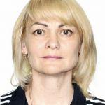 Стрелкина Елена Витальевна