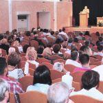 12 сентября 2018 года. Конференция сотрудников ВолгГМУ и заседание учёного совета ВолгГМУ. Награждение