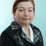 Профессор Людмила Николаевна Рогова возглавляет кафедру патофизиологии, клинической патофизиологии с  2007 года