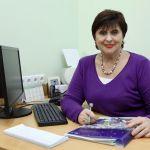 Фомина Татьяна Константиновна, д-р социолог. н., заведующий кафедрой русского языка и социально-культурной адаптации