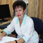 Любовь Васильевна Крамарь