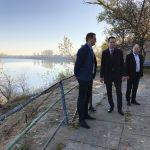 Административный обход объектов ВолгГМУ 15.10.2019: осмотрен оздоровительно-спортивный лагерь