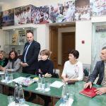 Выступление Д.Н. Оськина на совещании с вузами-партнёрами РУМЦ