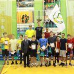 В ВолгГМУ прошел ежегодный спортивный праздник для первокурсников