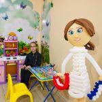 Ректор ВолгГМУ побывал в обновленных отделениях стоматологической поликлиники