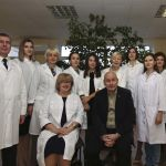 Кафедра терапии и эндокринологии ФУВ