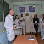 Закрытие хирургического фестиваля и форума