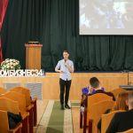 Студенты ВолгГМУ стали участниками проекта «Популяризация предпринимательства»