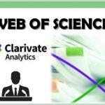 ВолгГМУ в Web of Science новые аспекты публикационной активности по итогам 2019 года