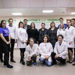 2019-12-09 — В ВолгГМУ прошла XXIV Региональная конференция молодых ученых и исследователей Волгоградской области