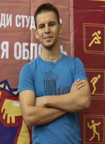 Андрей Кривун