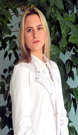 Юлия Щербаченко