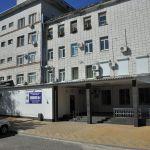 Клиника № 1 ФГБОУ ВО ВолгГМУ
