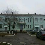 Волгоградский областной центр по профилактики и борьбе со СПИД и инфекционными заболеваниями