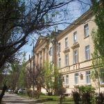 """ГУЗ """"Клиническая больница № 4"""""""