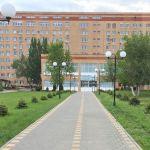 Волгоградский областной клинический онкологический диспансер №1