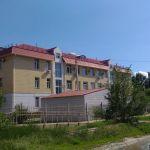 Детская больница №1