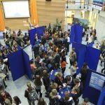 Студент ВолгГМУ выступил на конференции LIMSC в Нидерландах 2019