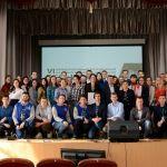 Делегация ВолгГМУ посетила форум «Белые цветы»