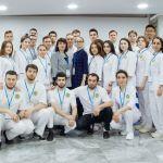 Финал XXVIII Московской международной студенческой олимпиады по хирургии