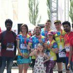 Волгоград-марафон 2019