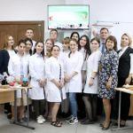 2019-05-15 Первая Олимпиада по анатомии и физиологии (сестринское дело)