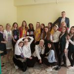XIII международный студенческий форум в ВГСПУ 2019