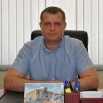 С.А.Голубин-директор.