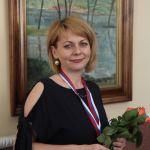 Павлова Анна Алексеевна