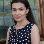 Поправкина Анастасия Владимировна