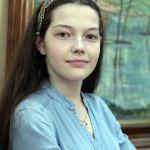 Мостовская Есения Александровна