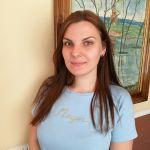 Петрова Ирина Денисовна