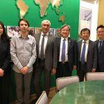 Делегация из Кореи посетила ВолгГМУ