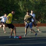 Спортивно-оздоровительный лагерь ВолгГМУ