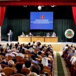 итоговое совещание по вопросу создания единой системы здравоохранения Волгоградской области