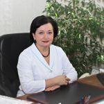 Павлова Ольга Владимировна - председатель аккредитационной подкомиссии